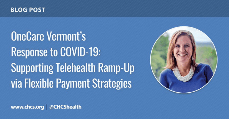 Center for Health Care Strategies, Inc. spoke recently with CEO Vicki Loner about OneCare's COVID-19 response.