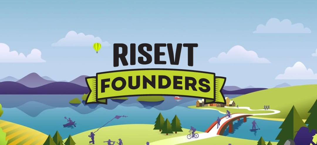 RiseVT Founders video series launches