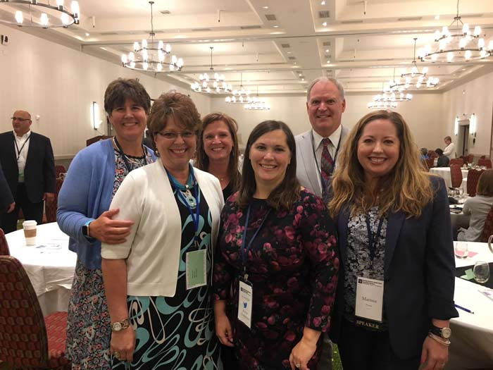 RiseVT highlighted at VAHHS conference
