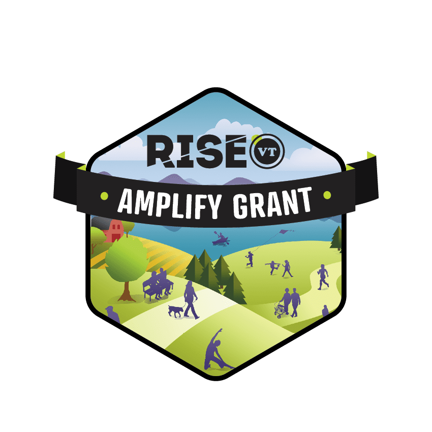 33K in Amplify Grants awarded to Vermont communities in 2018