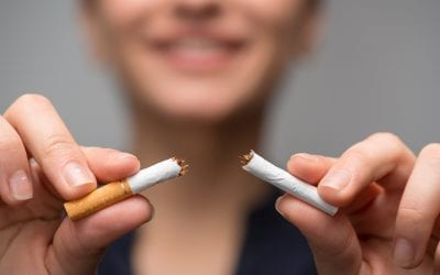 Want to quit smoking? We've got you!