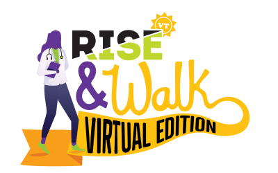 Rise & Walk Virtual Edition Success