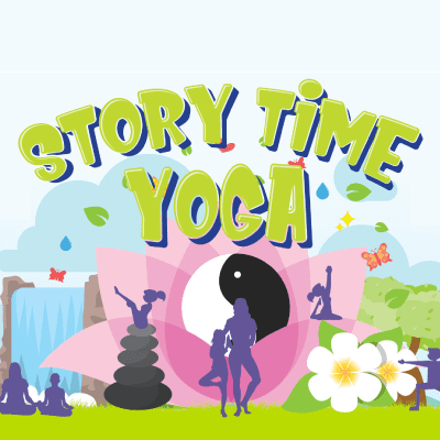 Story Time Yoga